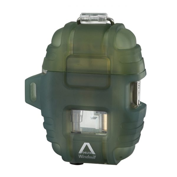WINDMILL 390-0007 ライター
