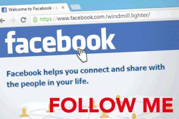 ウインドミル公式Facebookページ開設ニュースの画像